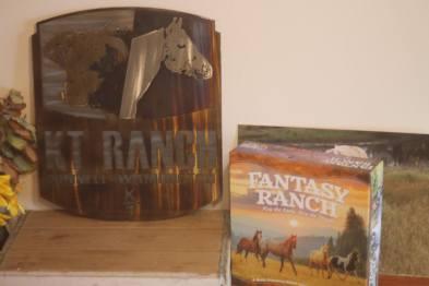 fantasy ranch cover kt