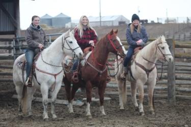 Anna, Erica, and Kenzie Dec 2019