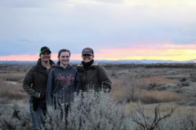 Anna, Coco, and Kellie Feb 2020