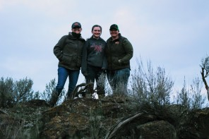 Coco, Anna, and Kellie Feb 2020