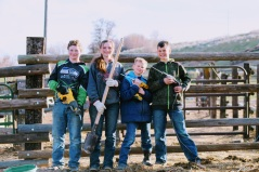 Corral done April 2020-3 with kids