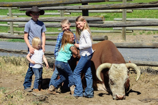 Rocky with Kids June 2020